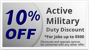 active-miliary-discount